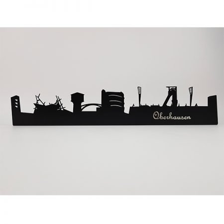 Viefhaus_Made_of_Steel_Skyline_Oberhausen_Metall