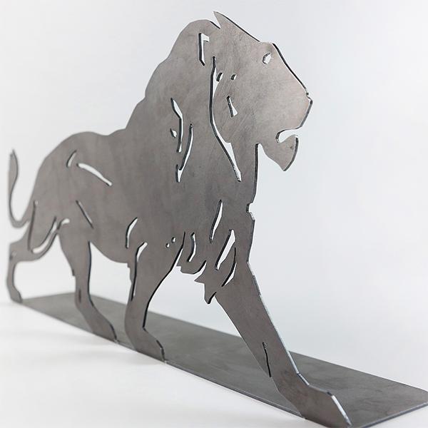 """Figuren zum Aufstellen """"Löwe"""""""
