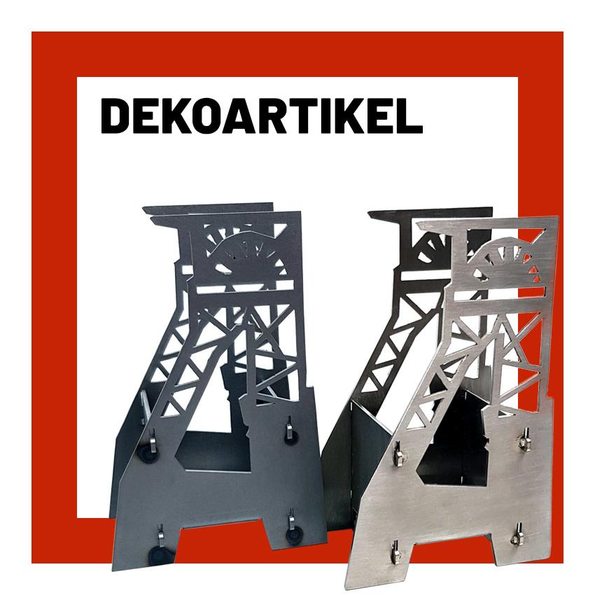 Dekoartikel aus Stahl sind nicht nur robust und zeitlos. Das edle Stahldesign von Made Of Steel by Viefhaus GmbH fügt sich in jedes Ambiente gekonnt und dezent ein: Jetzt Dekoartikel aus Stahl kaufen!