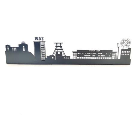 Rot-Weiss Essen Skyline